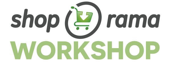 ShopOrama workshop
